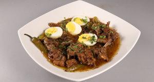 Makmali Chops Recipe | Tarka