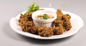 Moong Ki Daal Kay Pakoray Recipe | Dawat