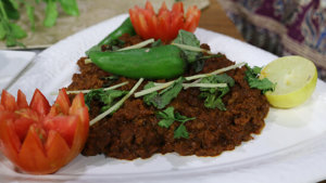 Mutton Keema Recipe | Lively Weekends