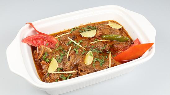 Mutton Makhni Karahi Recipe   Dawat