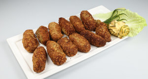 Nargisi Kabab Recipe | Masala Mornings