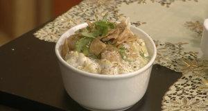 Pasta Bundi Chaat Recipe | Flame On Hai