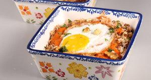 Rice Bowl Recipe | Food Diaries