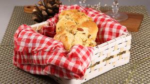 Raisin Bread Recipe | Lively Weekends