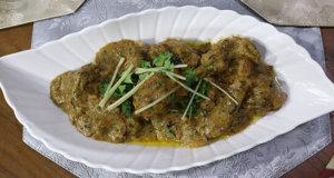 Reshmi karahi Recipe | Flame On Hai