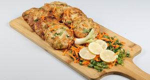 Sabzi Aur Qeemay Kay Kabab Recipe | Tarka