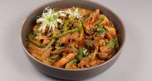 Thai Coconut Chicken Recipe | Lazzat