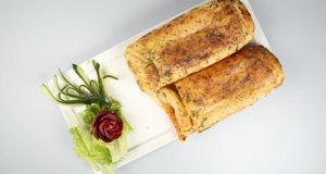 Tikka Dinner Rolls Recipe | Masala Mornings