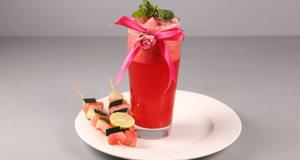 Watermelon Sunshine Recipe | Tarka