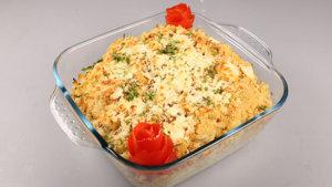 Fried Mac & Cheese Recipe | Dawat