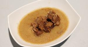 Aab Gosht Recipe | Dawat