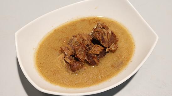 Aab Gosht Recipe   Dawat