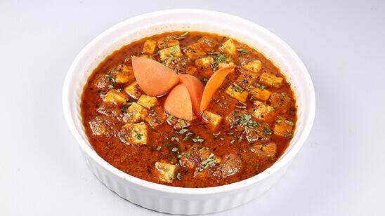 Achari Paneer Recipe   Dawat