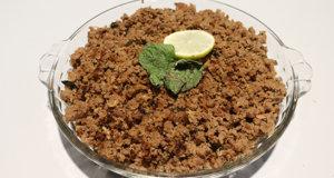 Beef Kababi Qeema Recipe | Lively Weekends