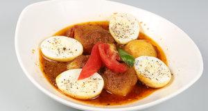 Bengali Style Egg Curry Recipe | Dawat