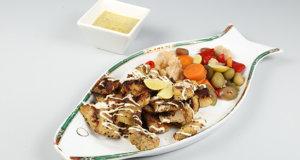 Chicken Malai Boti Recipe | Dawat