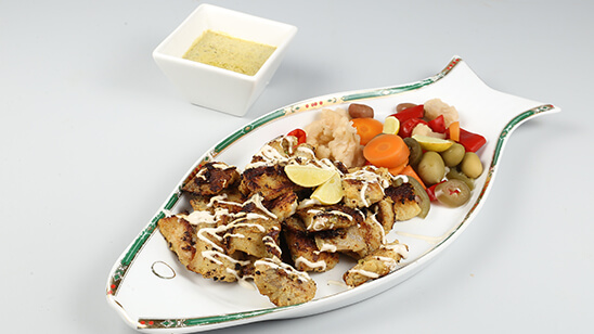 Chicken Malai Boti Recipe   Dawat
