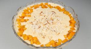 Chilled Mango Pudding Recipe | Masala Mornings