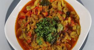 Dahi Aur Turai Ka Salan Recipe | Tarka