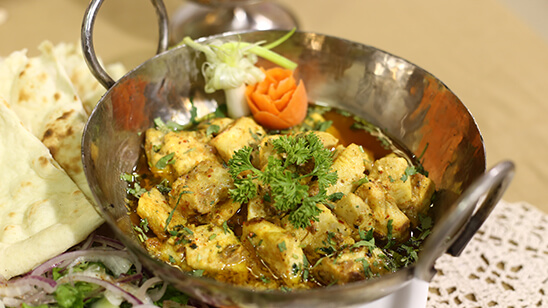 Fish Tandoori Bites Recipe | Masala Mornings