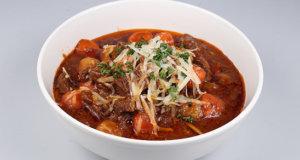 Italian Classic Beef Stew Recipe | Food Diaries