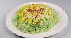 Khoya Malai Rice Recipe | Flame On Hai