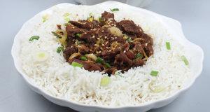 Korean Beef Bulgogi Recipe | Food Diaries