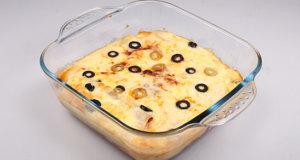 Lasagna Rollups Recipe | Dawat