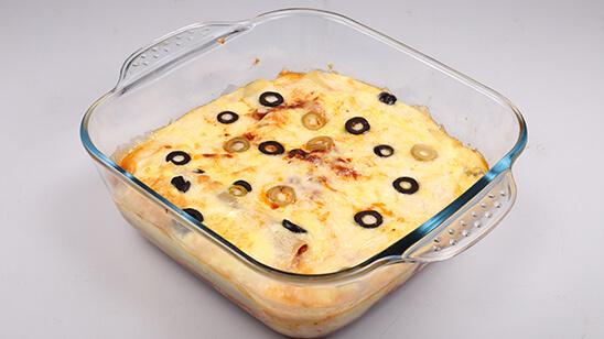 Lasagna Rollups Recipe   Dawat