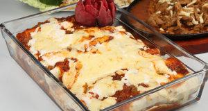 Mexican Enchiladas Recipe | Masala Mornings