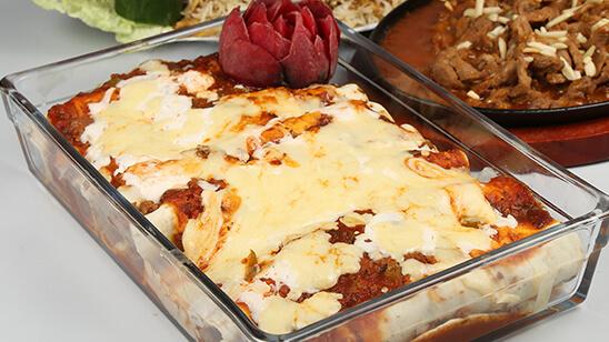Mexican Enchiladas Recipe   Masala Mornings