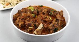 Mutton Dhuwan Masala Recipe | Tarka