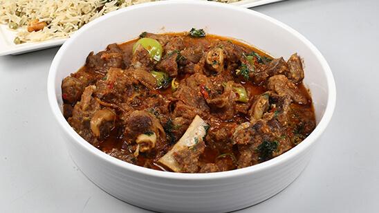 Mutton Dhuwan Masala Recipe   Tarka