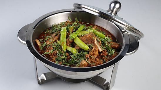 Mutton Rara Recipe   Lazzat