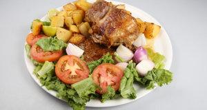 Mutton Dum Gosht Recipe | Tarka