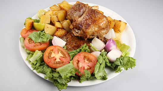 Mutton Dum Gosht Recipe   Tarka