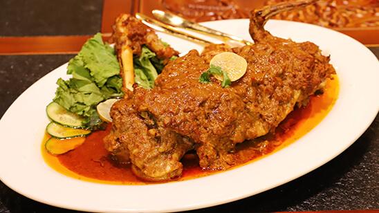 Mutton Roast Recipe | Lively Weekends