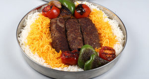 Persian Kabab Recipe | Dawat