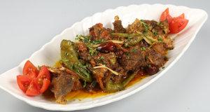 Peshawari Karahi Gosht Recipe | Dawat