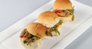 Philly Cheesesteak Recipe | Food Diaries