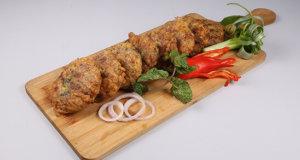 Potato Kabab Recipe | Tarka