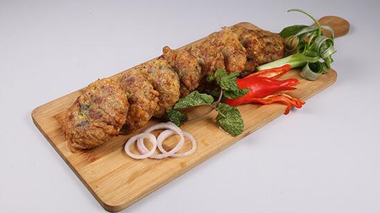 Potato Kabab Recipe   Tarka