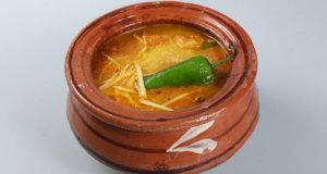 Prawn Makhani Handi Recipe | Food Diaries