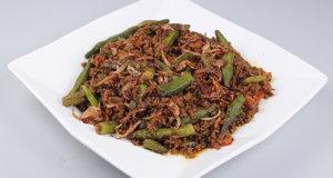 Qeema Bhindi Recipe | Dawat