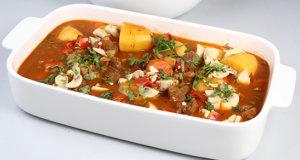 Beef Stew Recipe   Tarka