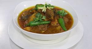 Degi Aalu Gosht Recipe | Lively Weekends