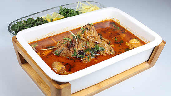 Degi Beef Nihari Recipe | Tarka