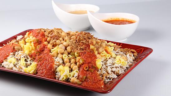 Kushri Recipe | Food Diaries