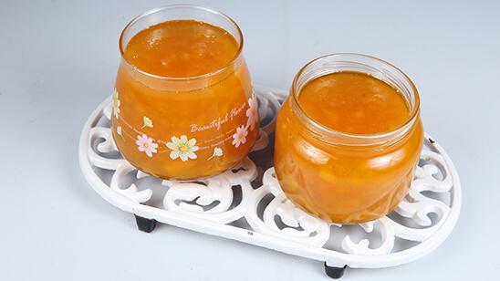 Mango Jam Recipe | Masala Mornings