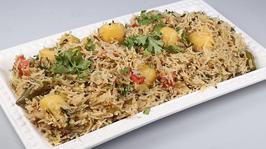 Methi Mirch Chawal Recipe   Tarka